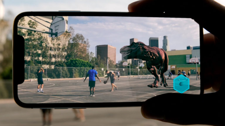 iOS 11 Is Transforming AR Mobile App Development Tenfold